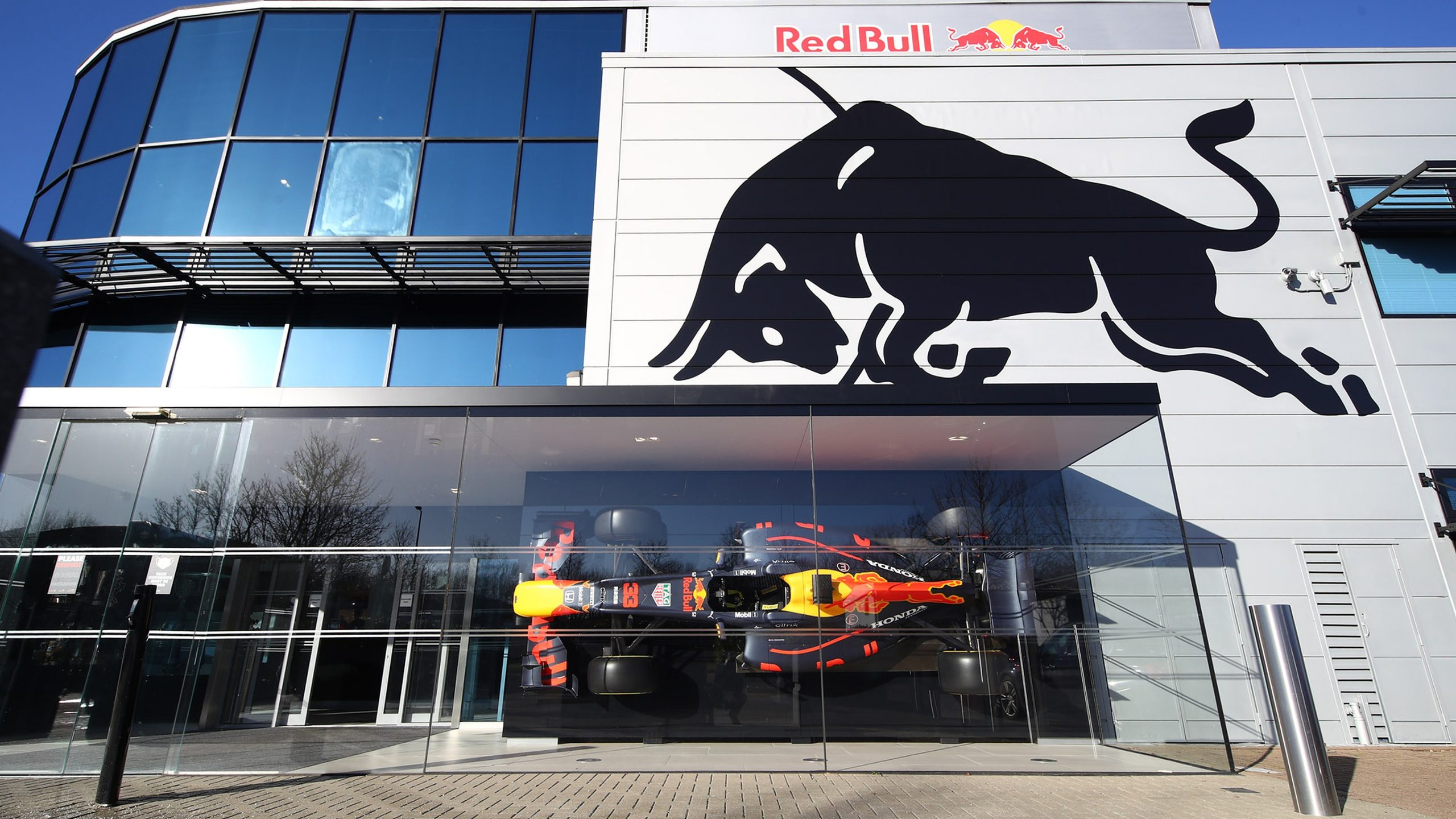 Red Bull F1 Powertrains division - Formula1news.co.uk