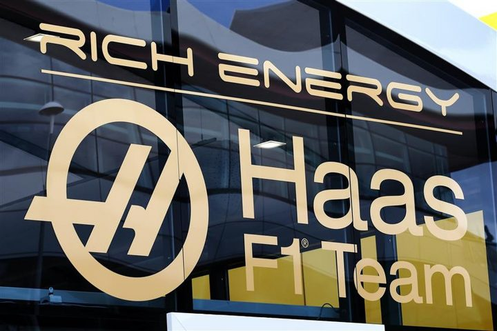 Rich Energy F1 return 2022 - Formula1news.co.uk