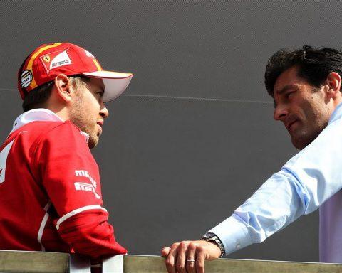 Sebastian Vettel and Mark Webber - Formula1news.co.uk