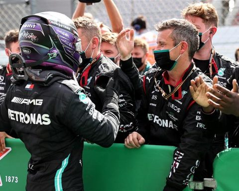 Lewis Hamilton wins 2021 Portuguese GP - Formula1news.co.uk