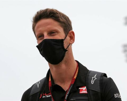 Romain Grosjean in F1 - Formula1news.co.uk.v1
