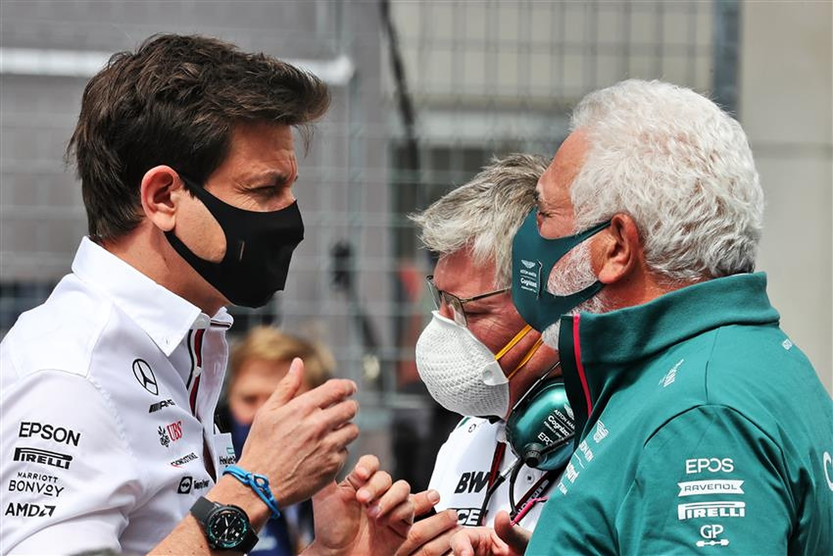 Toto Wolff and Lawrence Stroll insider trading investigation - Formula1news.co.uk.v1