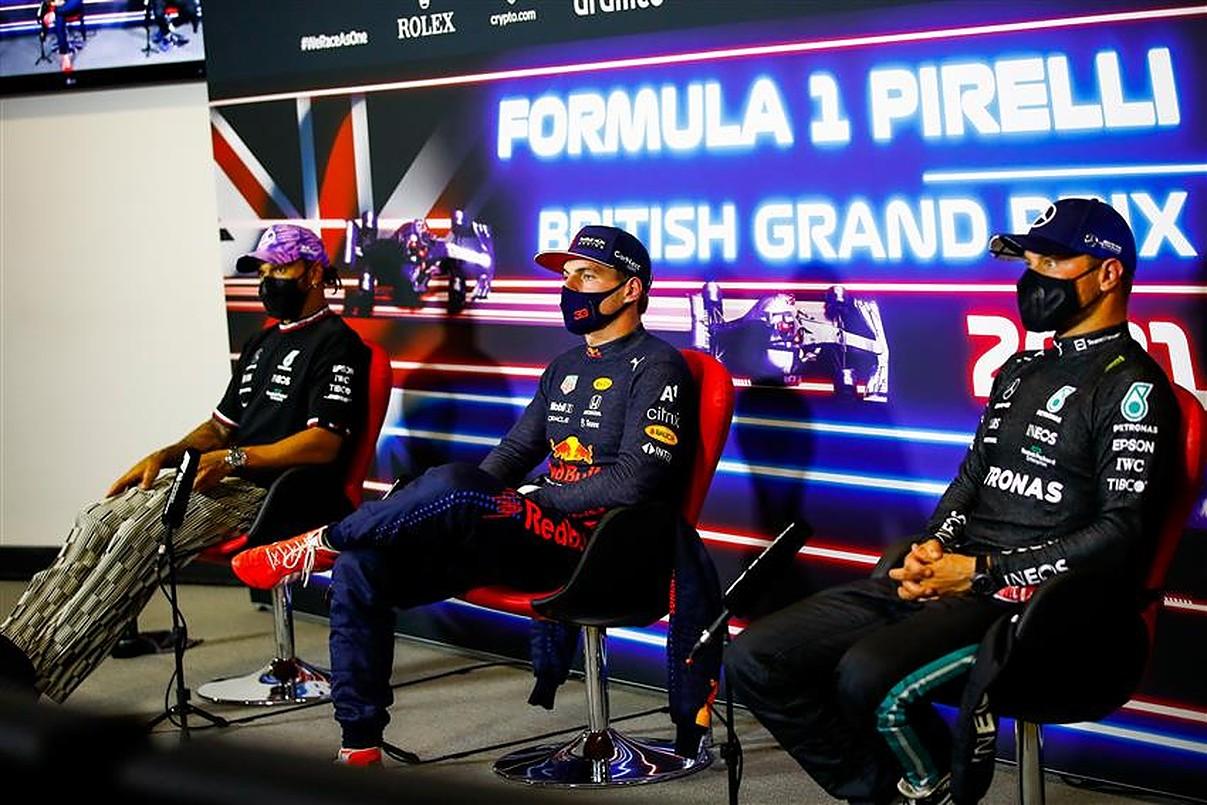 Verstappen, Bottas and Hamilton in 2021 - Formula1news.co.uk.v1
